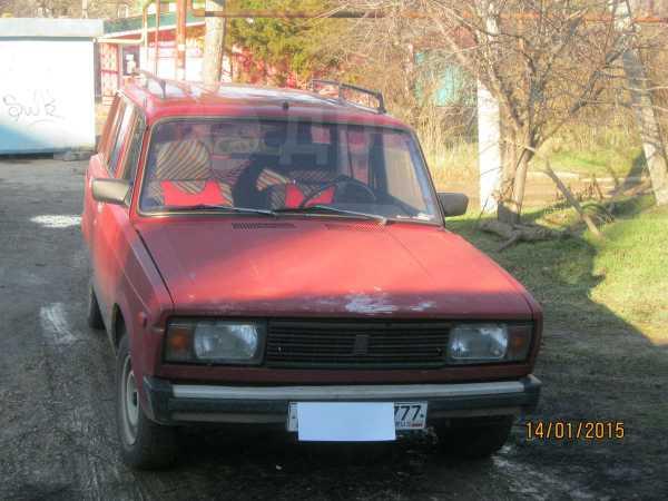 Лада 2104, 1990 год, 50 000 руб.
