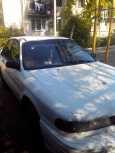 Mitsubishi Galant, 1989 год, 140 000 руб.