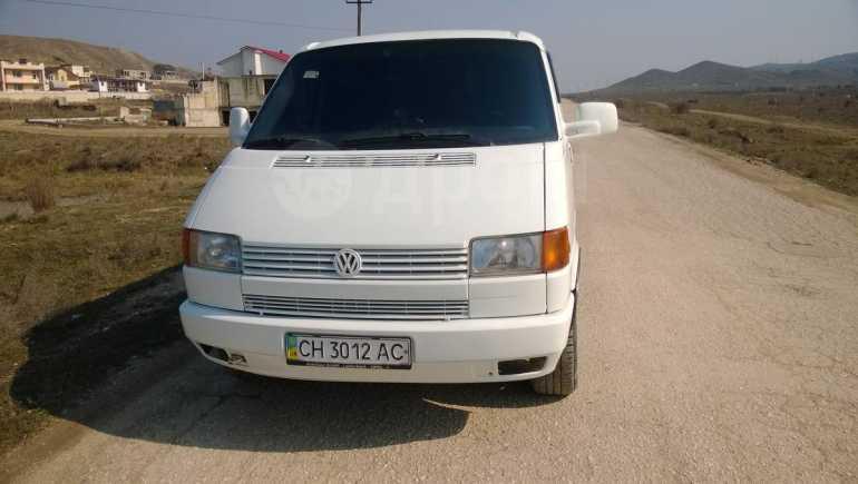 Volkswagen Transporter, 1991 год, 352 164 руб.