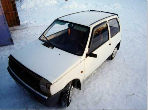 Лада 1111 Ока, 1995 год, 33 000 руб.