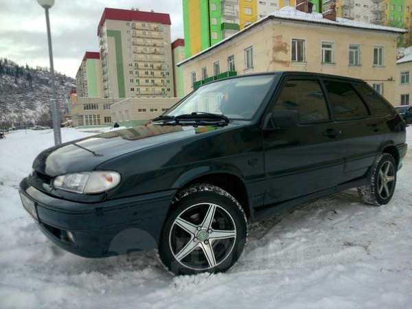Лада 2114 Самара, 2008 год, 210 000 руб.