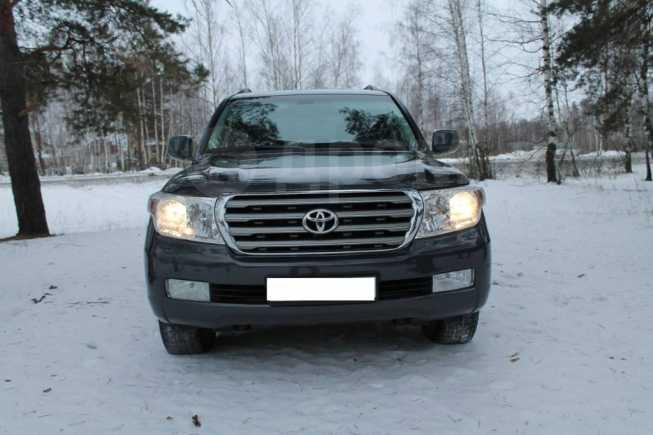 Toyota Land Cruiser, 2008 год, 1 990 000 руб.