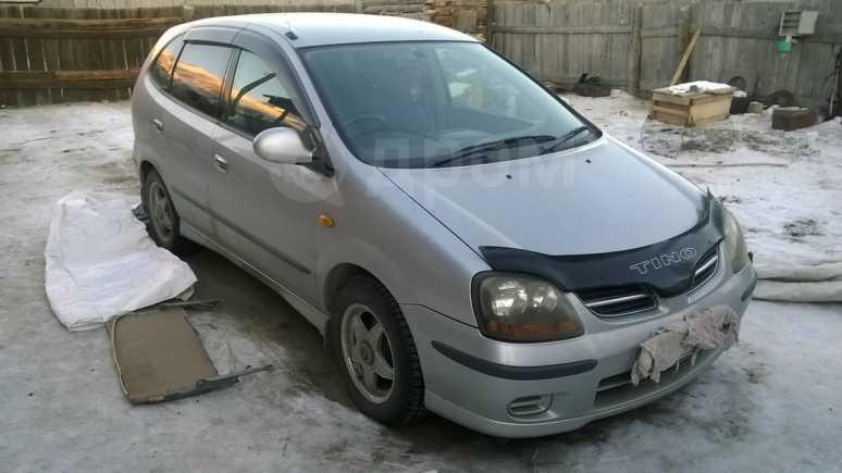 Nissan Tino, 1998 год, 215 000 руб.