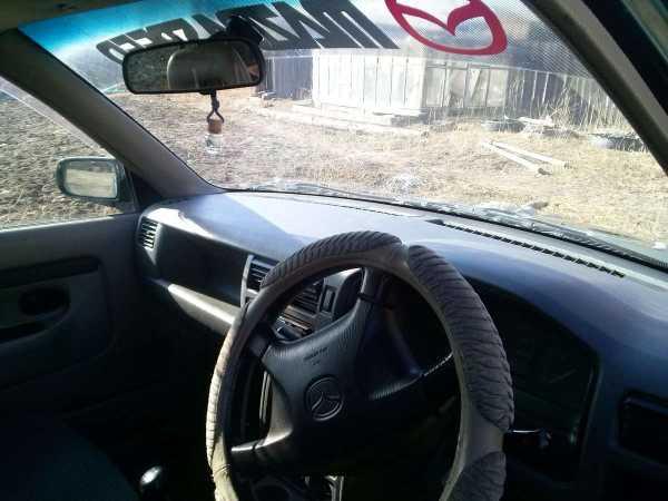 Mazda Demio, 1997 год, 89 999 руб.