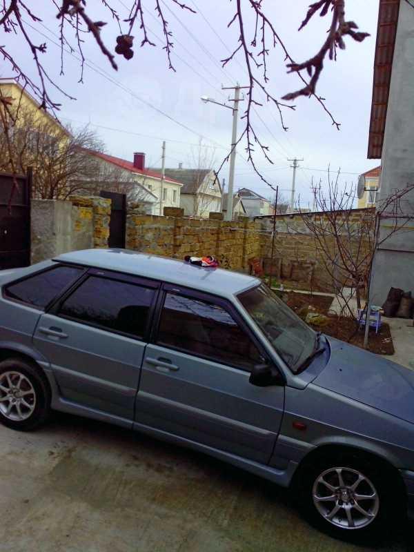 Лада 2114, 2004 год, 100 000 руб.