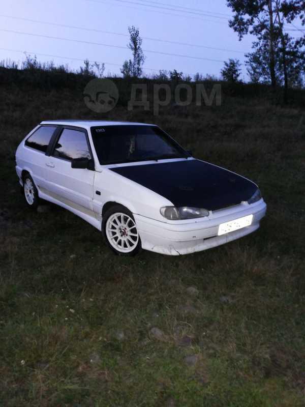 Лада 2113 Самара, 1998 год, 85 000 руб.