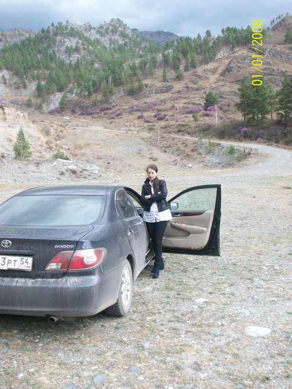 Toyota Windom, 2002 год, 390 000 руб.