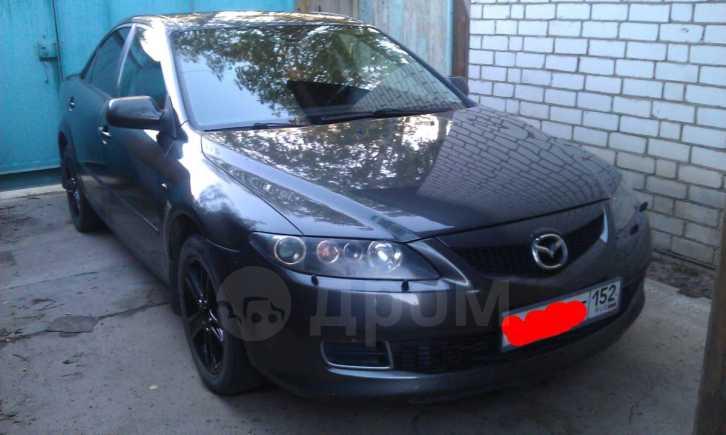 Mazda Mazda6, 2006 год, 380 000 руб.