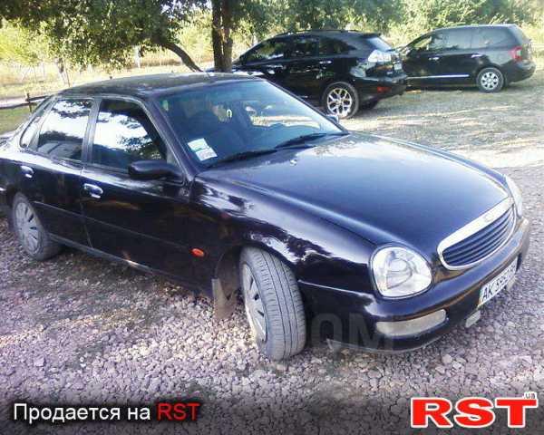 Ford Scorpio, 1995 год, 200 000 руб.