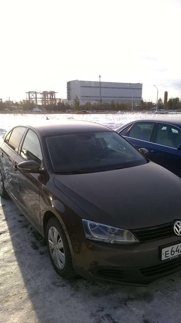 Volkswagen Jetta, 2012 год, 700 000 руб.
