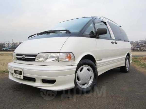 Toyota Estima Emina, 2000 год, 190 000 руб.