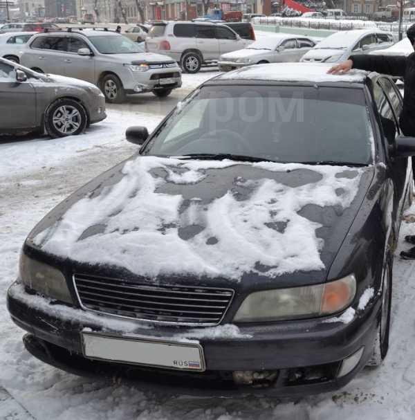 Nissan Cefiro, 1994 год, 150 000 руб.