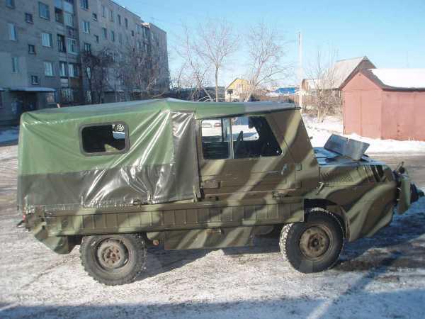 ЛуАЗ ЛуАЗ, 1985 год, 300 000 руб.