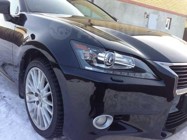 Lexus GS350, 2013 год, 2 600 000 руб.