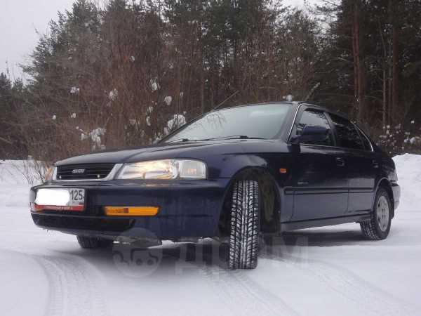 Honda Domani, 1998 год, 120 000 руб.
