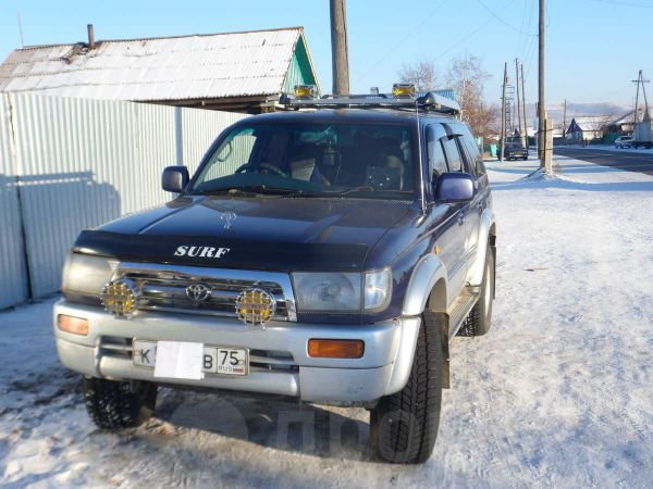 Toyota Hilux Surf, 1996 год, 630 000 руб.