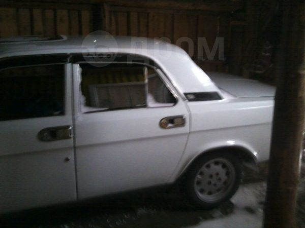 ГАЗ 3110 Волга, 1997 год, 70 000 руб.