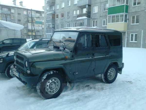 УАЗ Хантер, 2010 год, 320 000 руб.