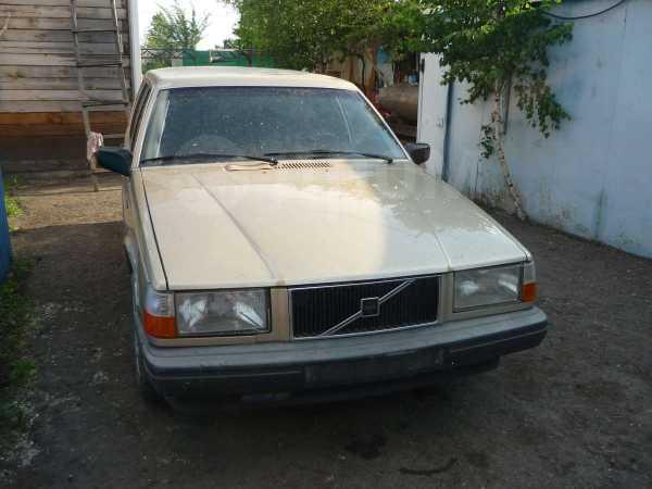 Volvo 740, 1990 год, 130 000 руб.