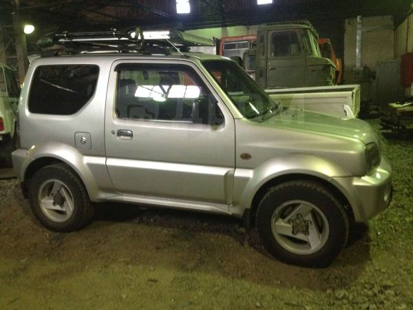 Suzuki Jimny Wide, 2000 год, 350 000 руб.