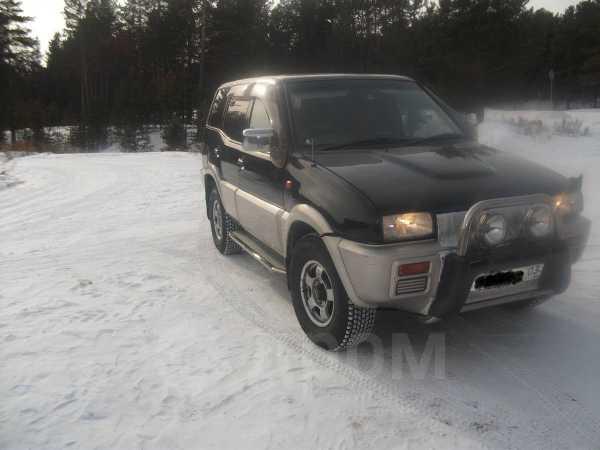 Nissan Mistral, 1994 год, 380 000 руб.