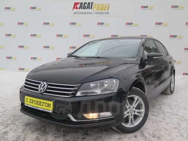 Volkswagen Passat, 2011 год, 699 000 руб.