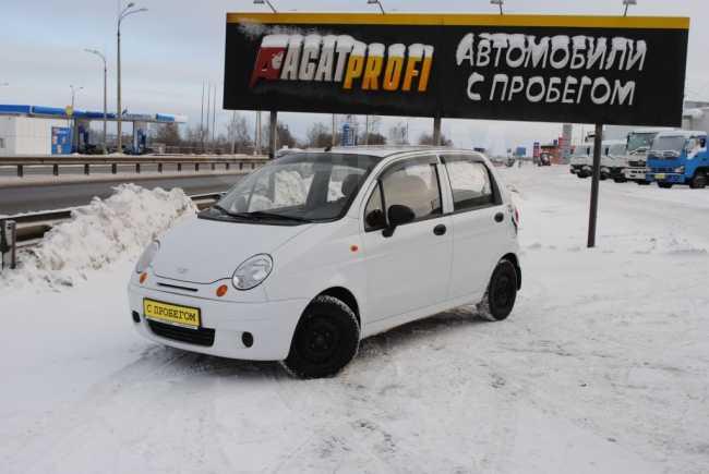 Daewoo Matiz, 2010 год, 180 000 руб.