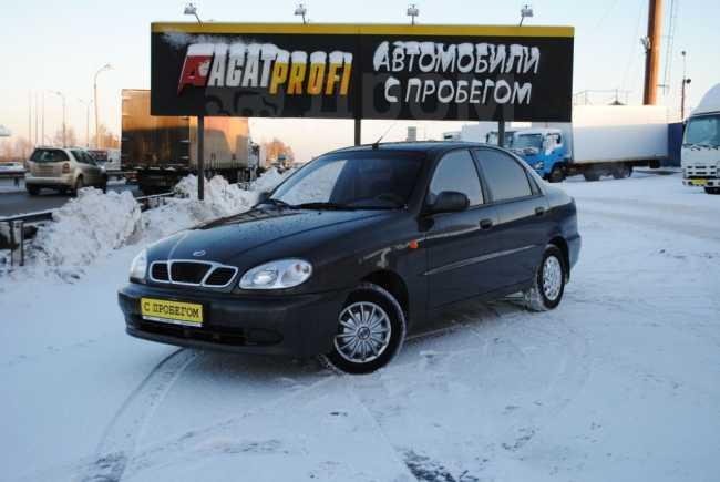 ЗАЗ Шанс, 2012 год, 180 000 руб.
