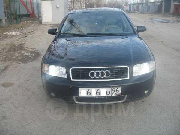 Audi A4, 2003 год, 380 000 руб.
