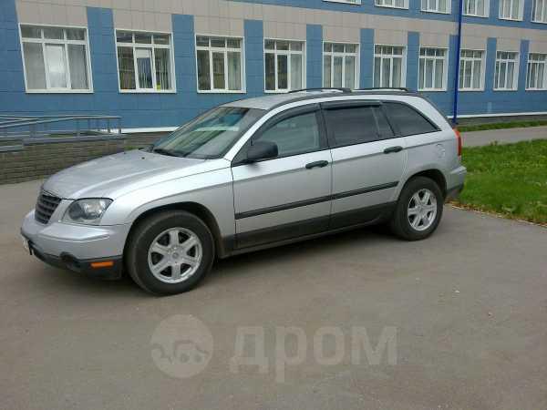 Chrysler Pacifica, 2005 год, 420 000 руб.