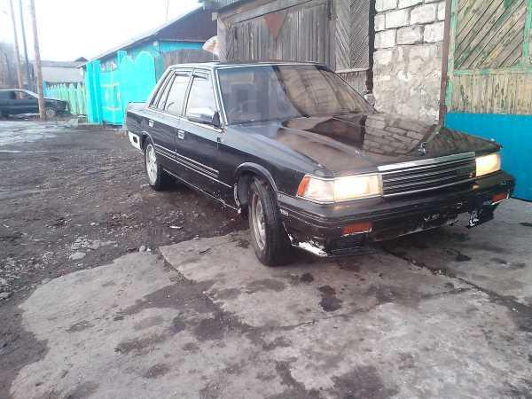 Nissan Laurel, 1989 год, 30 000 руб.