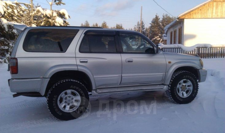 Toyota Hilux Surf, 2000 год, 500 000 руб.