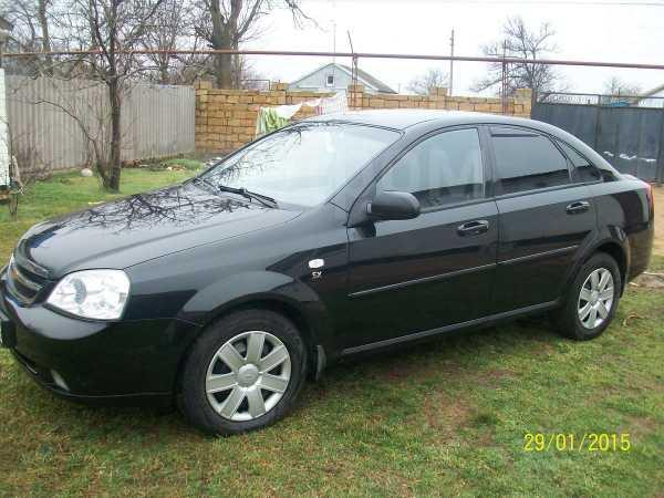 Chevrolet Lacetti, 2007 год, 334 556 руб.