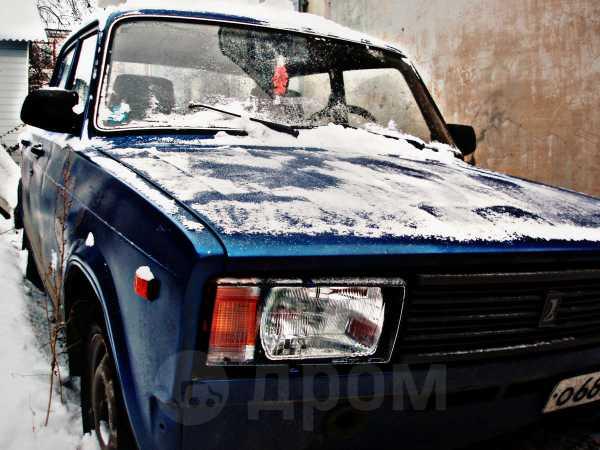 Лада 2105, 2004 год, 25 000 руб.