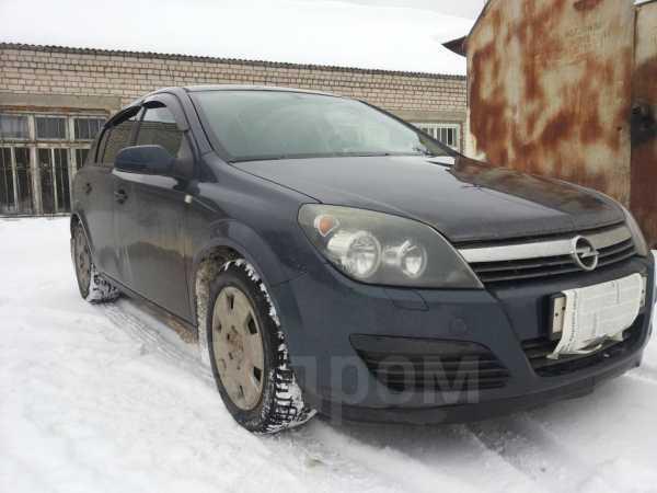 Opel Astra, 2005 год, 335 000 руб.