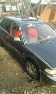 Honda Civic, 1990 год, 60 000 руб.