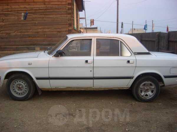 ГАЗ Волга, 1999 год, 60 000 руб.