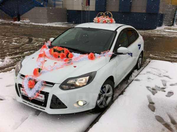 Ford Focus, 2013 год, 699 000 руб.