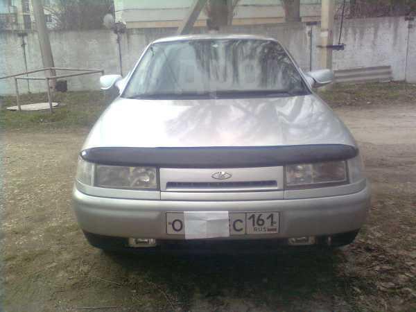 Лада 2110, 2003 год, 160 000 руб.