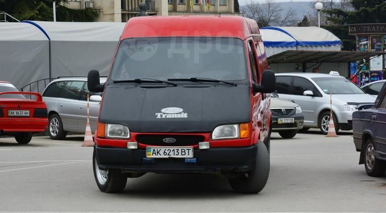 Ford Ford, 1997 год, 300 000 руб.