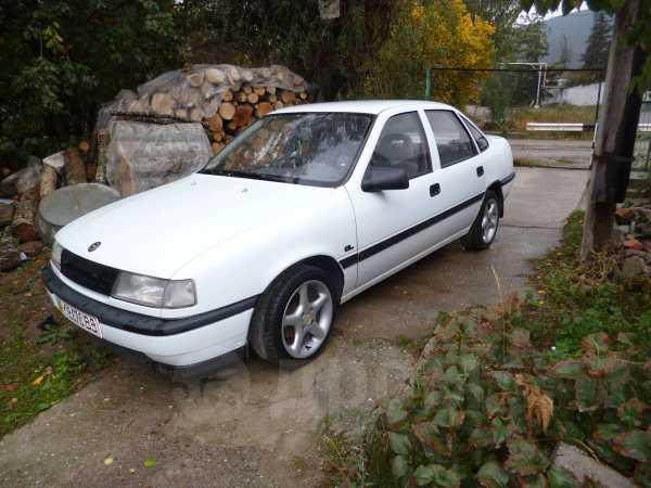 Opel Vectra, 1990 год, 150 000 руб.