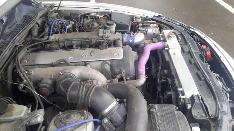 Toyota Soarer, 1999 год, 430 000 руб.