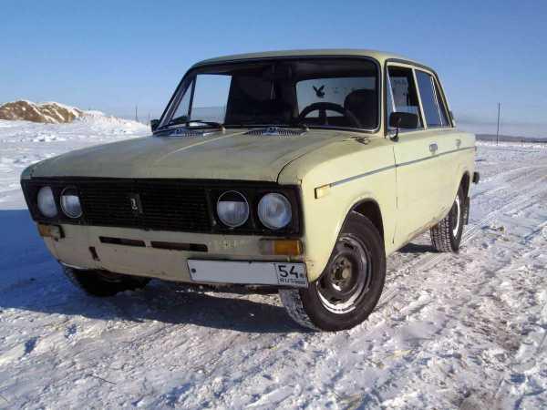 Лада 2106, 1983 год, 21 000 руб.