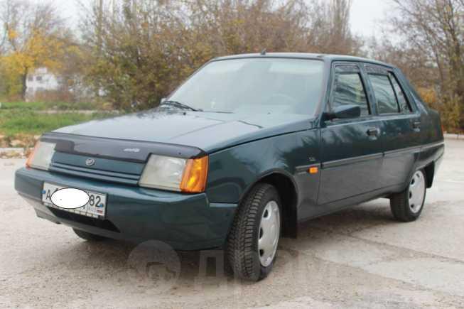 ЗАЗ Славута, 2004 год, 105 000 руб.