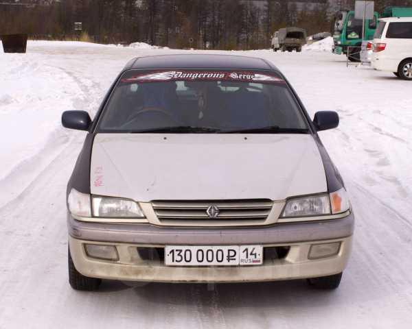 Toyota Corona Premio, 1997 год, 115 000 руб.