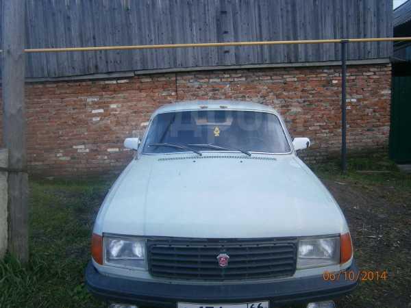 ГАЗ Волга, 1996 год, 12 000 руб.