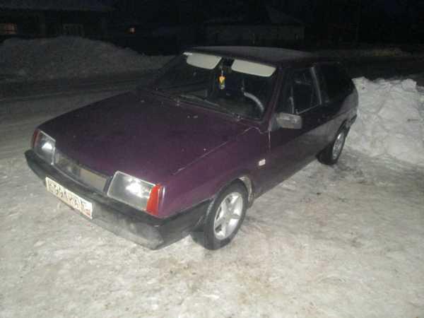 Лада 2108, 1998 год, 45 000 руб.