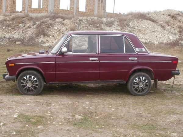 Лада 2106, 1985 год, 49 890 руб.