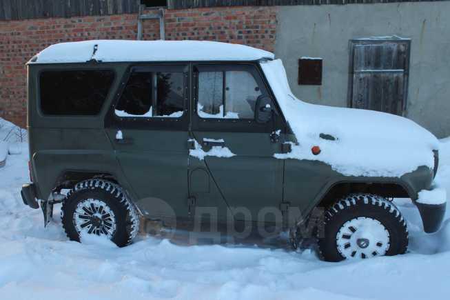 УАЗ Хантер, 2004 год, 210 000 руб.