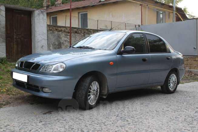 Daewoo Lanos, 2008 год, 280 000 руб.